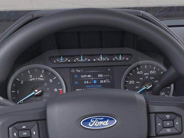 2021 Ford F-350 Regular Cab 4x4, Pickup #N10169 - photo 13