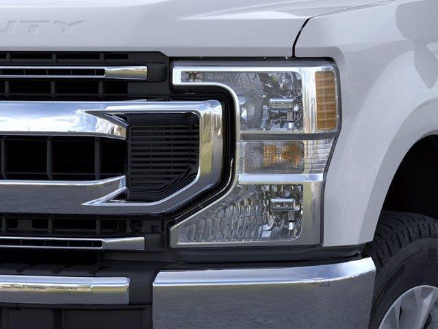 2021 Ford F-350 Regular Cab 4x4, Pickup #N10169 - photo 18