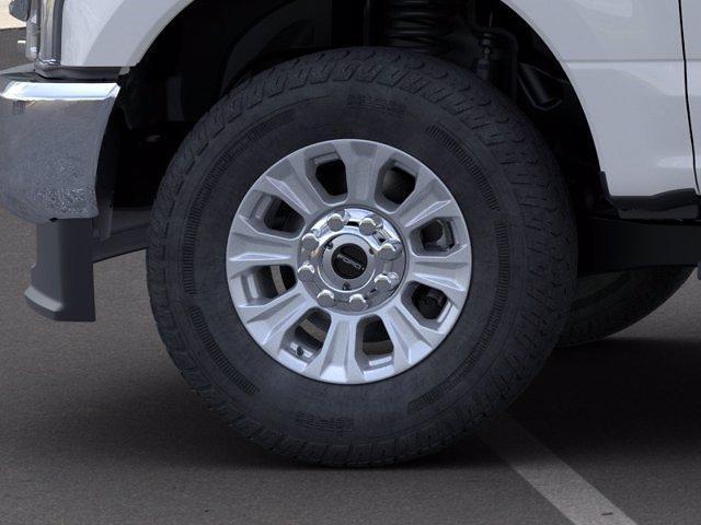 2021 Ford F-350 Regular Cab 4x4, Pickup #N10169 - photo 19