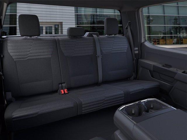 2021 Ford F-150 SuperCrew Cab 4x4, Pickup #N10175 - photo 11