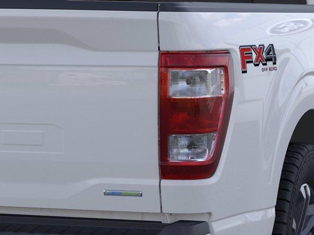 2021 Ford F-150 SuperCrew Cab 4x4, Pickup #N10175 - photo 21