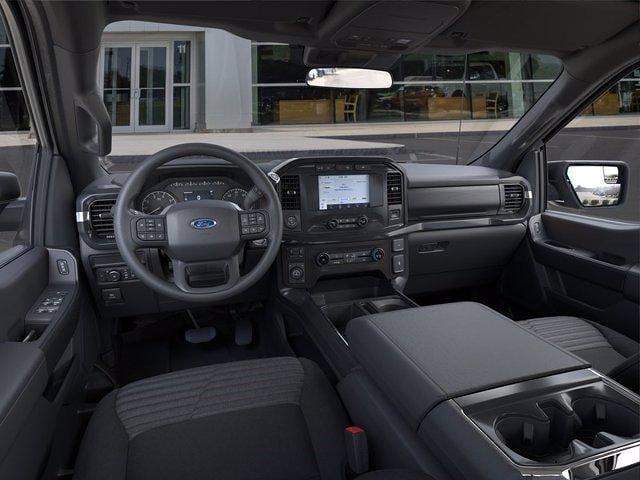 2021 Ford F-150 SuperCrew Cab 4x4, Pickup #N10175 - photo 9