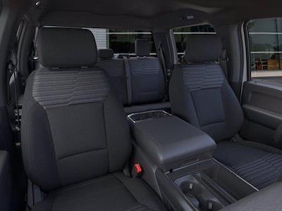 2021 Ford F-150 SuperCrew Cab 4x4, Pickup #N10175 - photo 10
