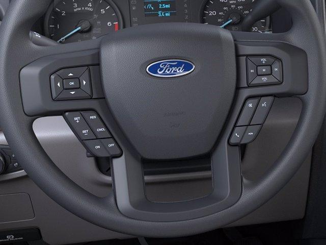 2021 Ford F-350 Crew Cab 4x4, Pickup #N10178 - photo 12