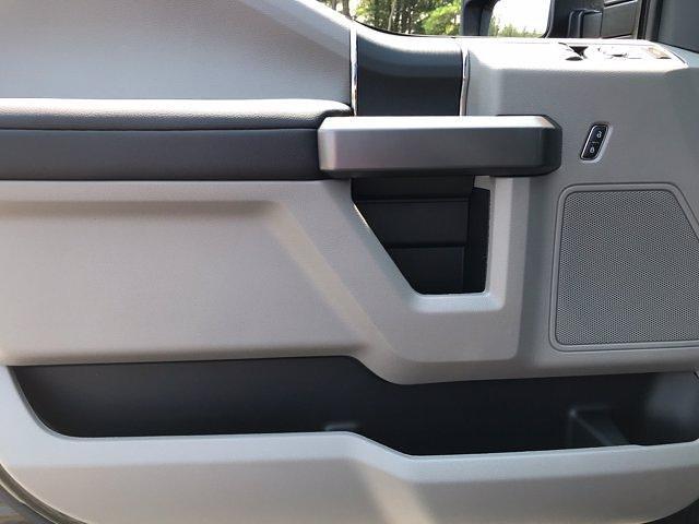 2021 F-350 Regular Cab 4x4,  Cab Chassis #N10184 - photo 13