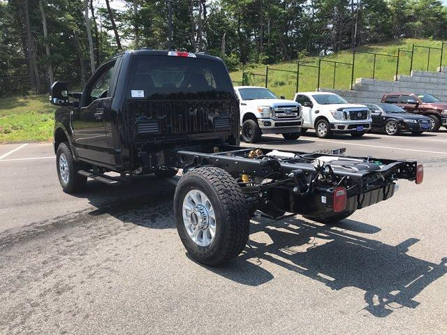 2021 Ford F-350 Regular Cab 4x4, Cab Chassis #N10184 - photo 1