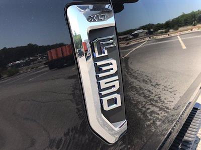 2021 F-350 Regular Cab 4x4,  Cab Chassis #N10184 - photo 9