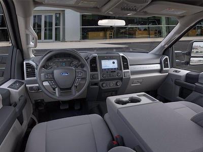 2021 Ford F-350 Crew Cab 4x4, Pickup #N10186 - photo 9