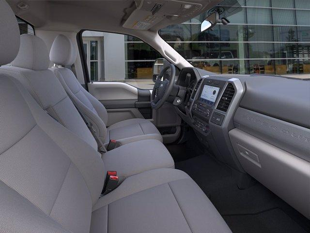 2021 F-350 Regular Cab 4x4,  Pickup #N10188 - photo 11