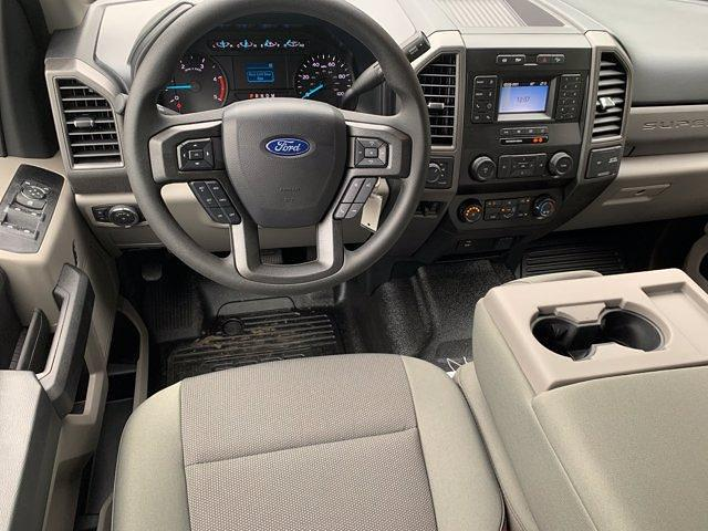 2021 Ford F-350 Crew Cab 4x4, Pickup #N10197 - photo 11