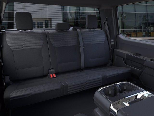2021 F-150 SuperCrew Cab 4x4,  Pickup #N10216 - photo 11