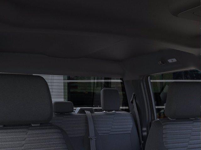 2021 F-150 SuperCrew Cab 4x4,  Pickup #N10216 - photo 22