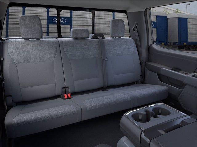 2021 F-150 SuperCrew Cab 4x4,  Pickup #N10242 - photo 11