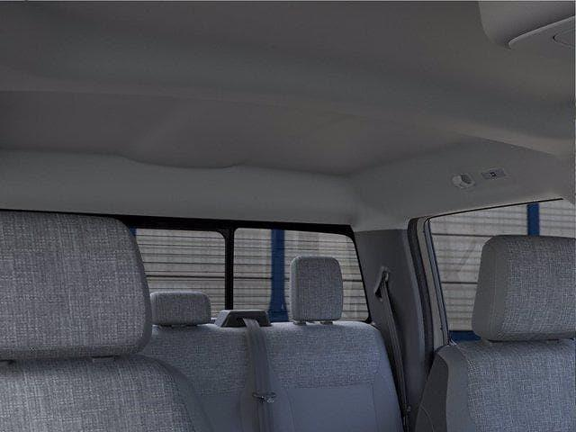 2021 F-150 SuperCrew Cab 4x4,  Pickup #N10242 - photo 22