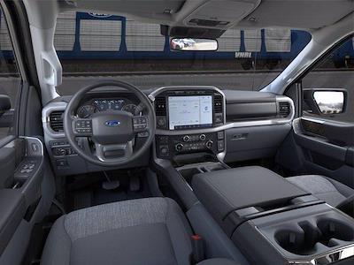 2021 F-150 SuperCrew Cab 4x4,  Pickup #N10243 - photo 9