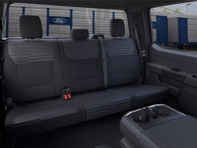 2021 F-150 SuperCrew Cab 4x4,  Pickup #N10245 - photo 11