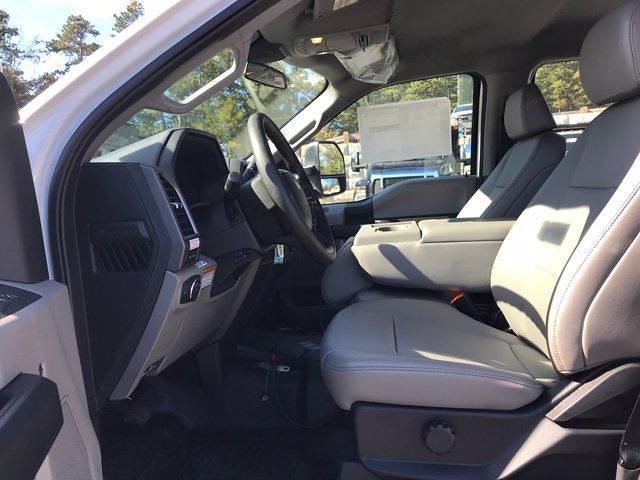 2021 F-550 Crew Cab DRW 4x4,  Switch N Go Drop Box Hooklift Body #N10247 - photo 13