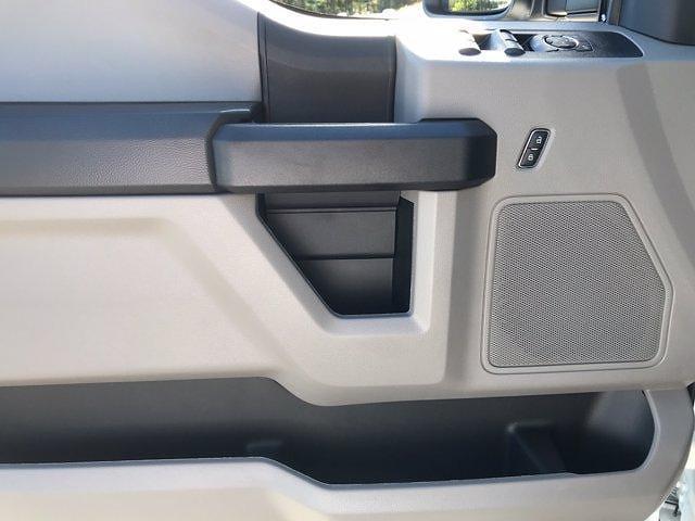 2021 F-550 Crew Cab DRW 4x4,  Switch N Go Drop Box Hooklift Body #N10247 - photo 14