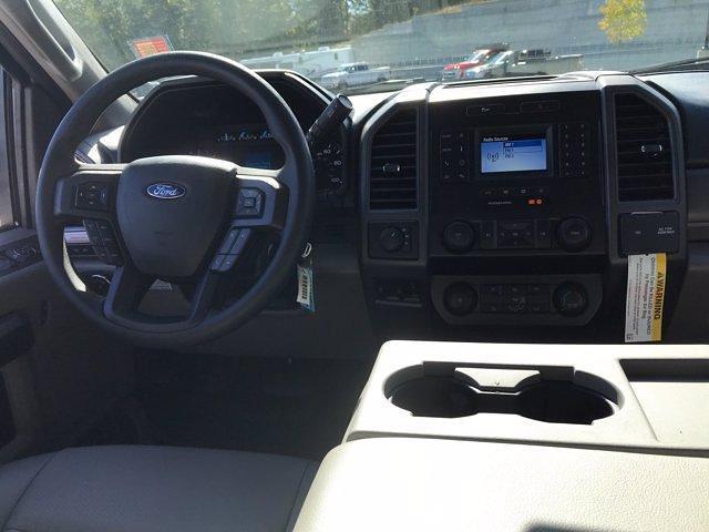 2021 F-550 Crew Cab DRW 4x4,  Switch N Go Drop Box Hooklift Body #N10247 - photo 29