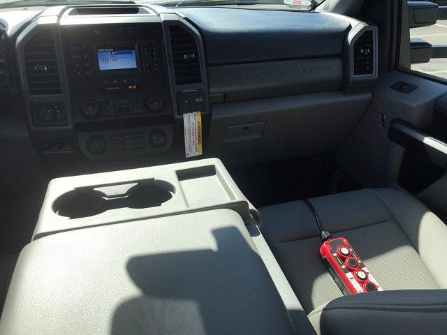 2021 F-550 Crew Cab DRW 4x4,  Switch N Go Drop Box Hooklift Body #N10247 - photo 30