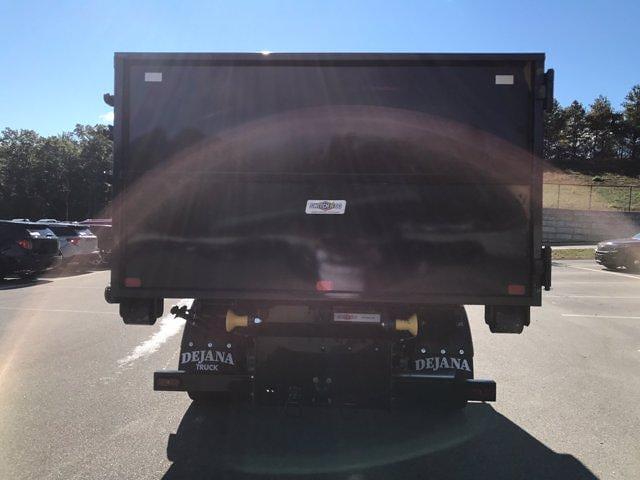 2021 F-550 Crew Cab DRW 4x4,  Switch N Go Drop Box Hooklift Body #N10247 - photo 5