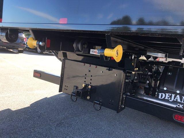 2021 F-550 Crew Cab DRW 4x4,  Switch N Go Drop Box Hooklift Body #N10247 - photo 7