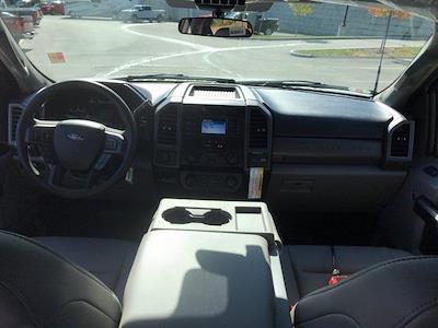 2021 F-550 Crew Cab DRW 4x4,  Switch N Go Drop Box Hooklift Body #N10247 - photo 27