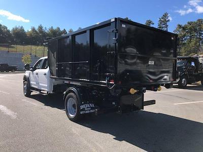 2021 F-550 Crew Cab DRW 4x4,  Switch N Go Drop Box Hooklift Body #N10247 - photo 2