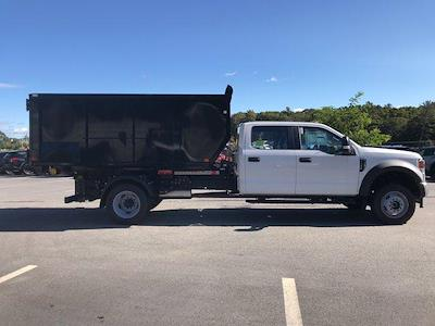 2021 F-550 Crew Cab DRW 4x4,  Switch N Go Drop Box Hooklift Body #N10247 - photo 9