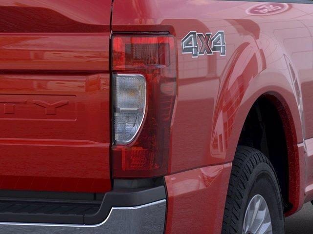 2022 F-350 Super Cab 4x4,  Pickup #N10261 - photo 21