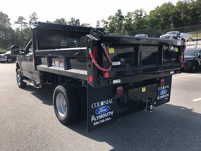 2022 F-350 Super Cab DRW 4x4,  Reading Marauder Dump Body #N10283 - photo 2