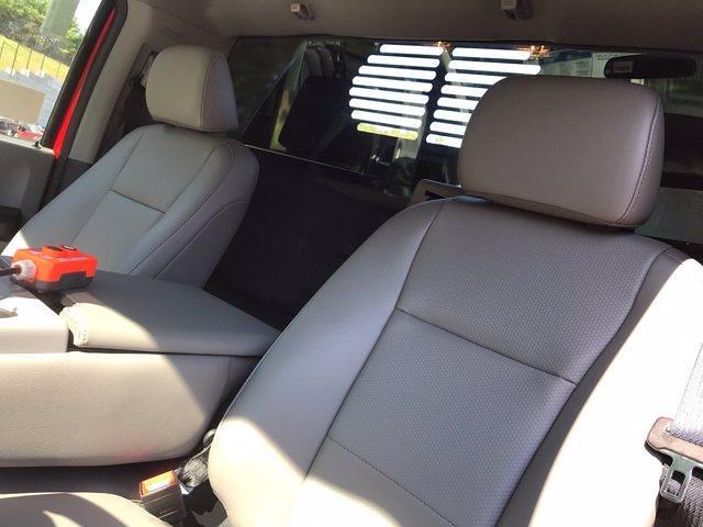 2022 F-350 Regular Cab DRW 4x4,  Rugby Eliminator LP Steel Dump Body #N10290 - photo 25