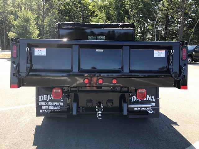 2022 F-350 Regular Cab DRW 4x4,  Rugby Eliminator LP Steel Dump Body #N10290 - photo 5