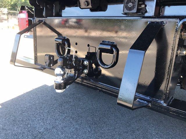 2022 F-350 Regular Cab DRW 4x4,  Rugby Eliminator LP Steel Dump Body #N10290 - photo 7