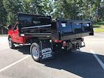 2022 F-350 Regular Cab DRW 4x4,  Rugby Eliminator LP Steel Dump Body #N10290 - photo 2