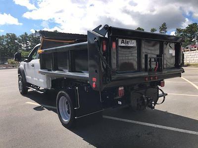 2022 F-550 Super Cab DRW 4x4,  Dump Body #N10291 - photo 2