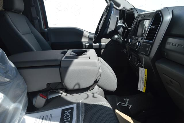 2017 F-550 Super Cab DRW 4x4,  Dump Body #N5722 - photo 10