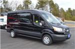 2018 Transit 250 Med Roof 4x2,  Empty Cargo Van #N6717 - photo 6