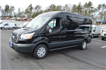 2018 Transit 250 Med Roof 4x2,  Empty Cargo Van #N6717 - photo 9