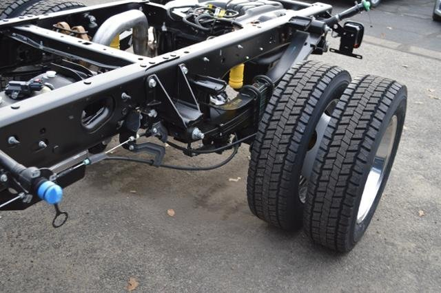 2017 F-450 Super Cab DRW 4x4,  Cab Chassis #N6777 - photo 6