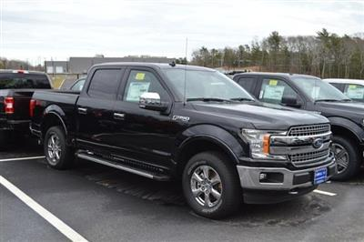 2018 F-150 SuperCrew Cab 4x4,  Pickup #N6861 - photo 3