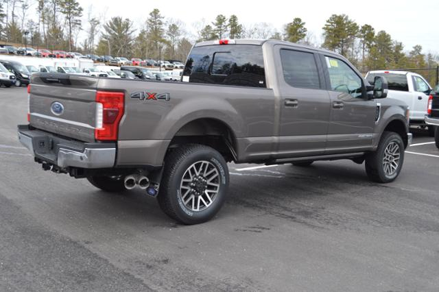 2018 F-350 Crew Cab 4x4,  Pickup #N6955 - photo 4