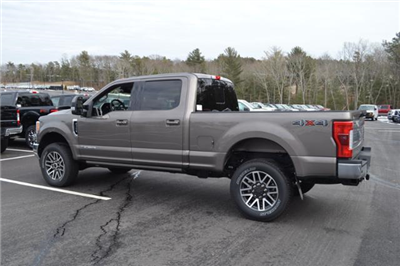 2018 F-350 Crew Cab 4x4,  Pickup #N6955 - photo 2