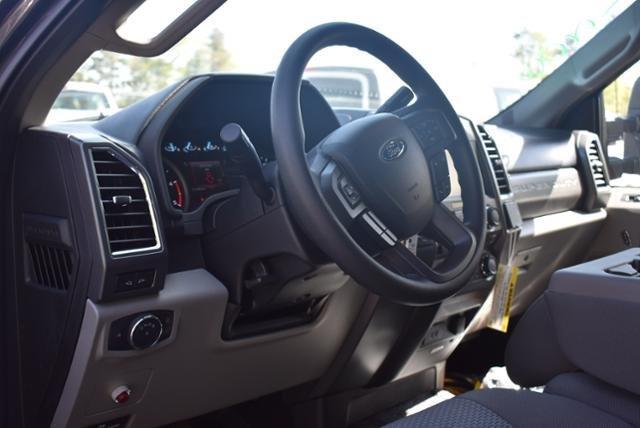 2018 F-350 Regular Cab DRW 4x4,  Reading Dump Body #N7012 - photo 11