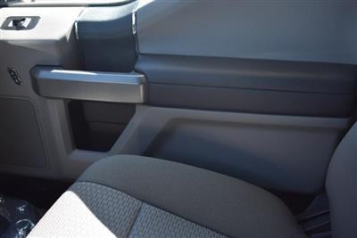 2018 F-350 Regular Cab DRW 4x4,  Reading Marauder Standard Duty Dump Body #N7012 - photo 19