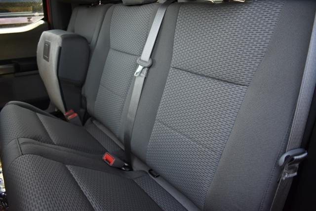 2018 F-550 Super Cab DRW 4x4,  Iroquois Brave Series Steel Dump Body #N7020 - photo 10