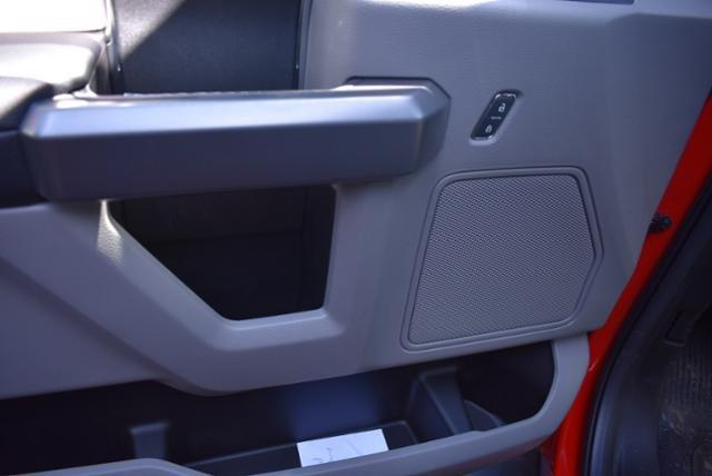 2018 F-550 Super Cab DRW 4x4,  Iroquois Brave Series Steel Dump Body #N7020 - photo 13
