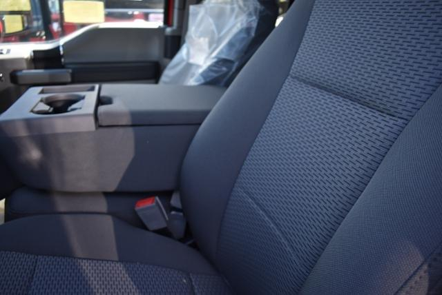 2018 F-550 Super Cab DRW 4x4,  Iroquois Dump Body #N7020 - photo 9