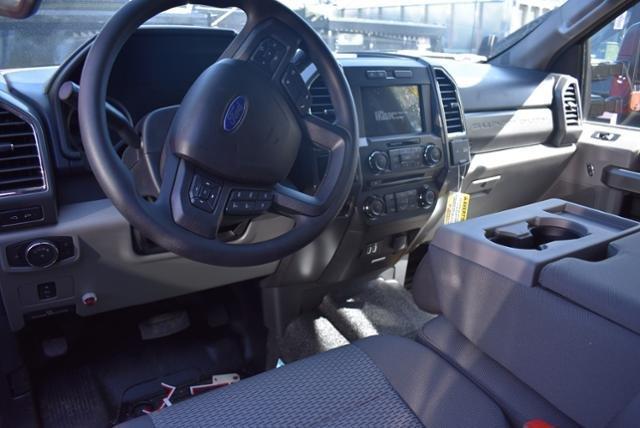 2018 F-550 Super Cab DRW 4x4,  Iroquois Dump Body #N7020 - photo 12