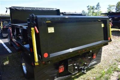 2018 F-550 Super Cab DRW 4x4,  Iroquois Brave Series Steel Dump Body #N7020 - photo 19